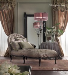 Bovary chaise lounge